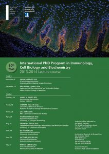 PhD Program 2013-2014