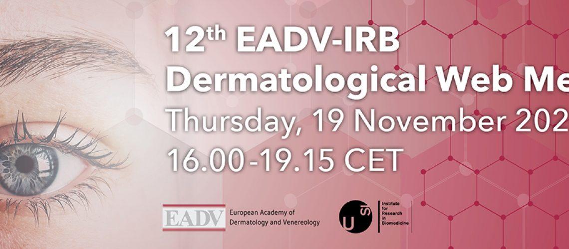 EADV_IRB_2020_Web Meeting 1280x400 px