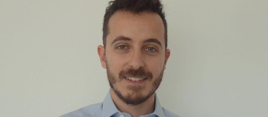 Fellowship IBSA Foundation 2019 accolades to Tommaso Virgilio